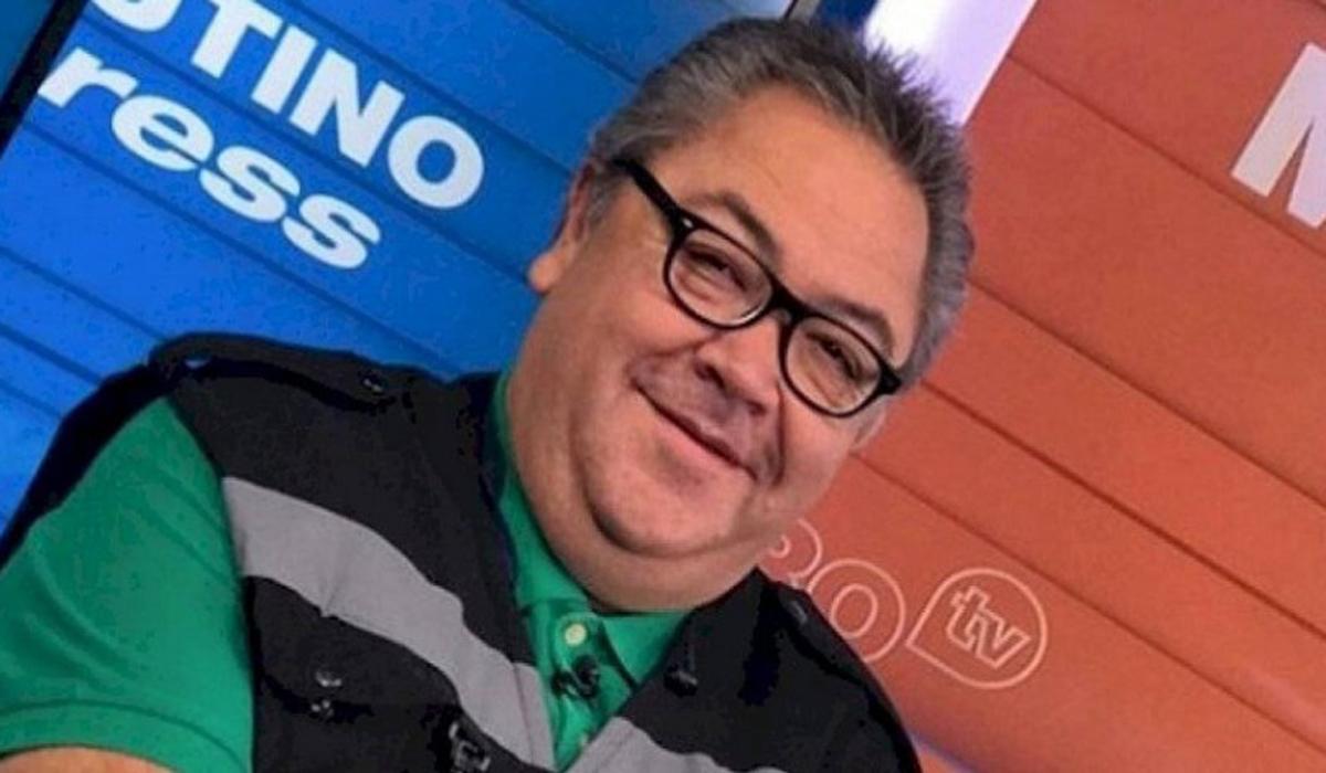Quique Muñoz