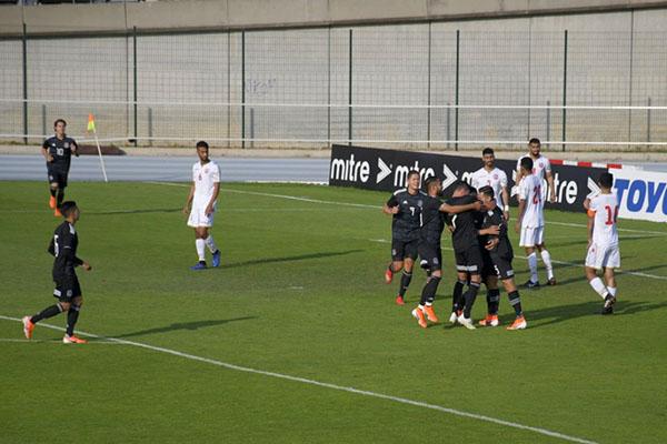 Selección mexicana inició con el pie derecho. Foto: Twitter
