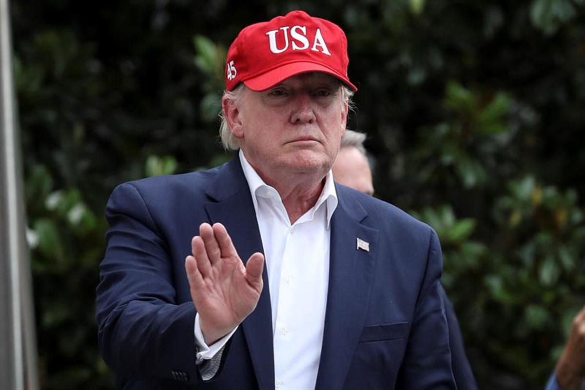 Donald Trump, aranceles, Estados Unidos, flujo migratorio,