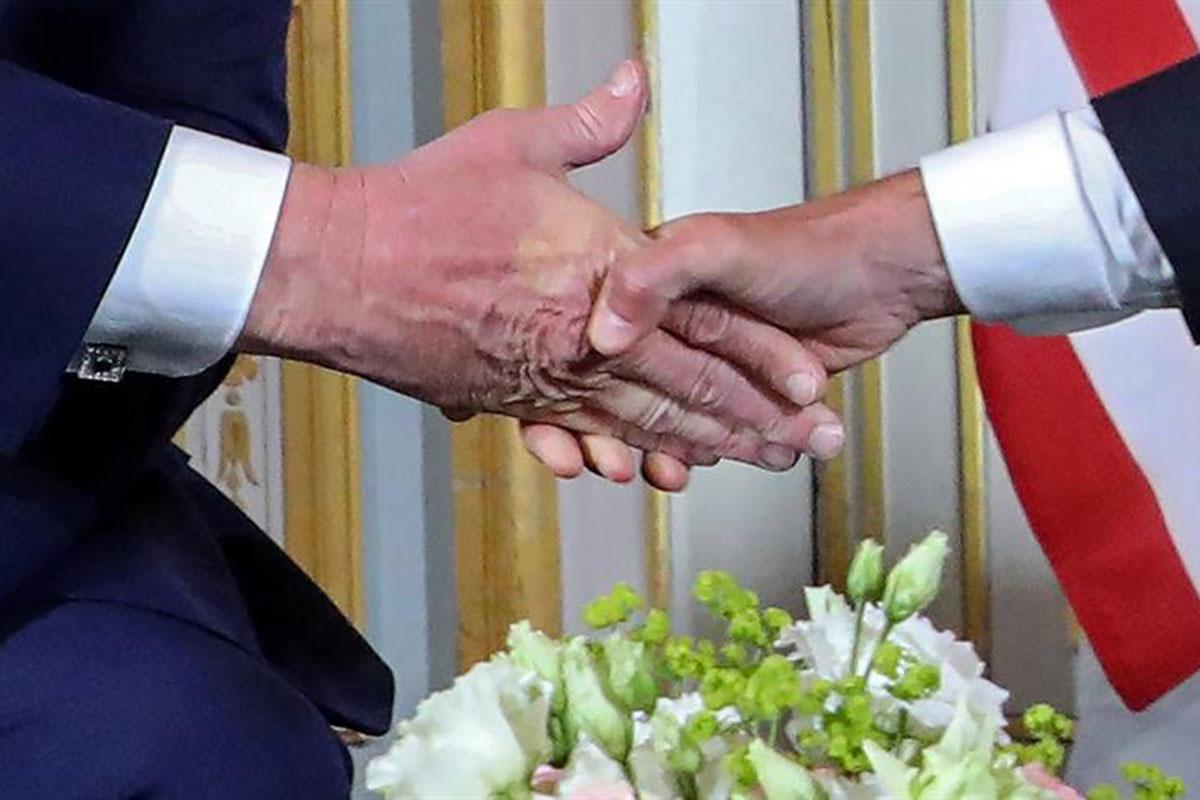 Donald Trump, aranceles, Estados Unidos, Marcelo Ebrard, acuerdos,
