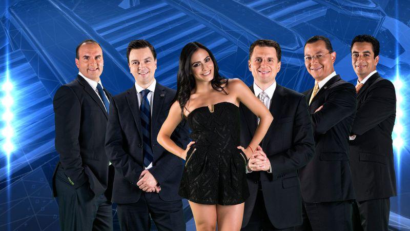 Varelia Marín dejó Fox Sports. Foto: Twitter