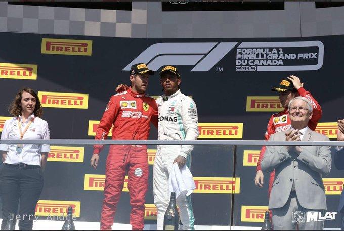 Rechazan apelación de Ferrari. Foto: Twitter
