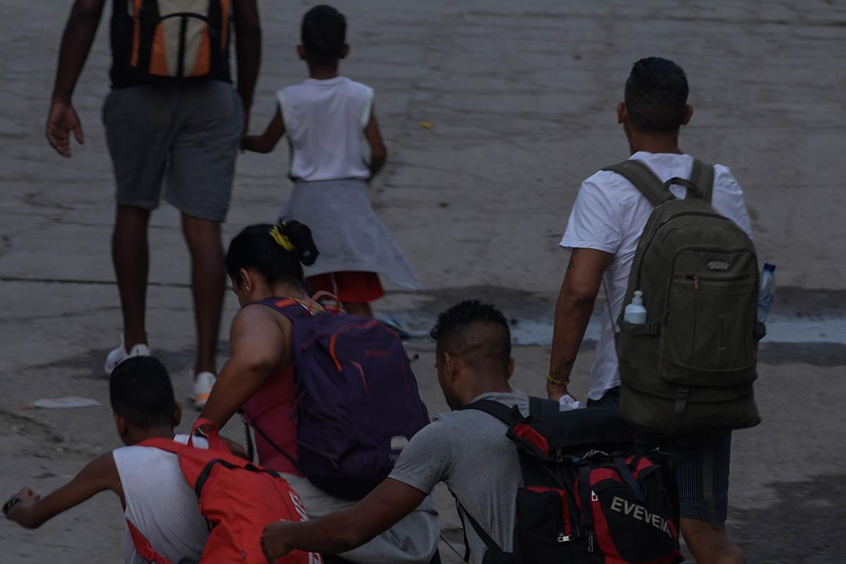 Guatemala, tercer país seguro, Estados Unidos, migración, migrantes, Donald Trump,