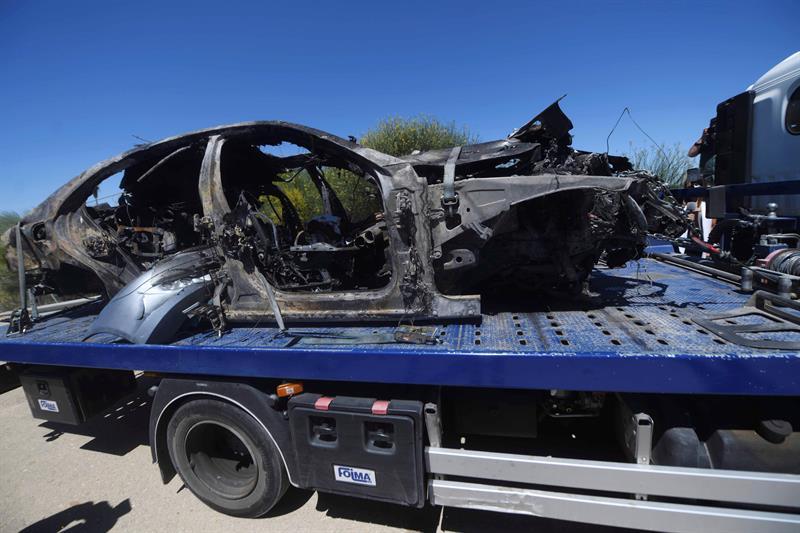 José Antonio Reyes, accidente automovilístico, España, futbol internacional, Perla Reyes