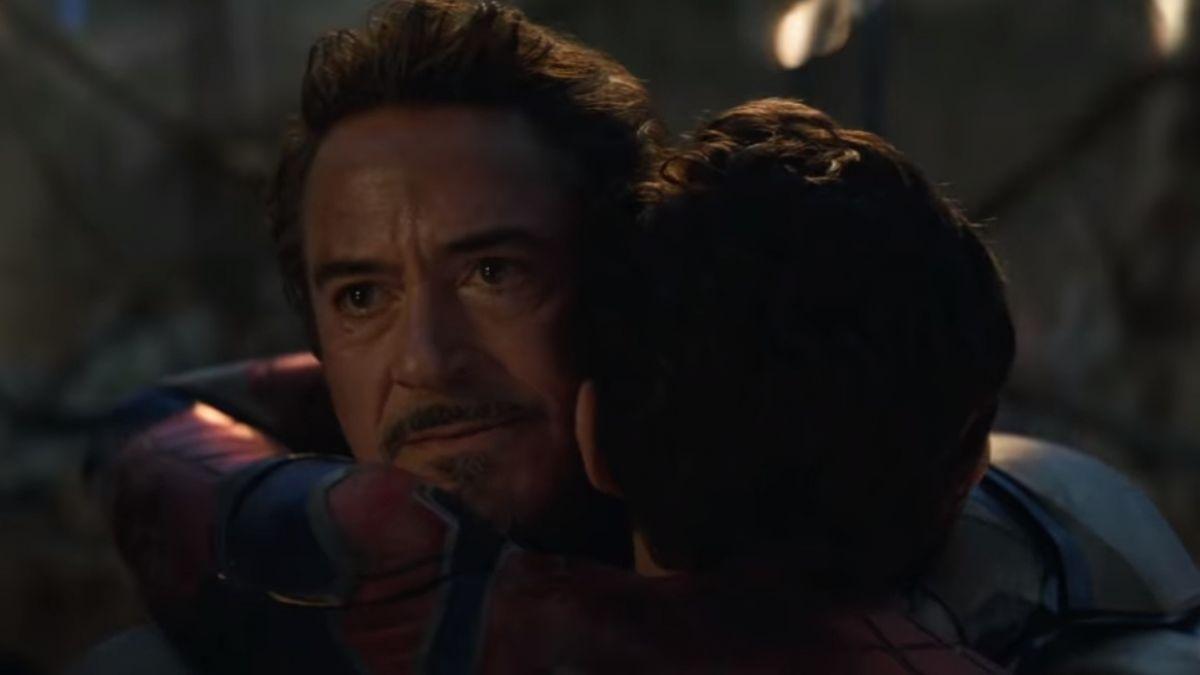 Avengers: Enggame es la película número 1 en taquilla en México