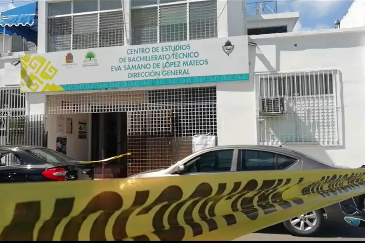 Quintana Roo, Chetumal, bomba, preparatoria, maestro,