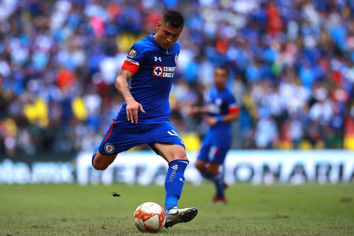 Cata Domínguez, Cruz Azul, Liga MX, futbol mexicano