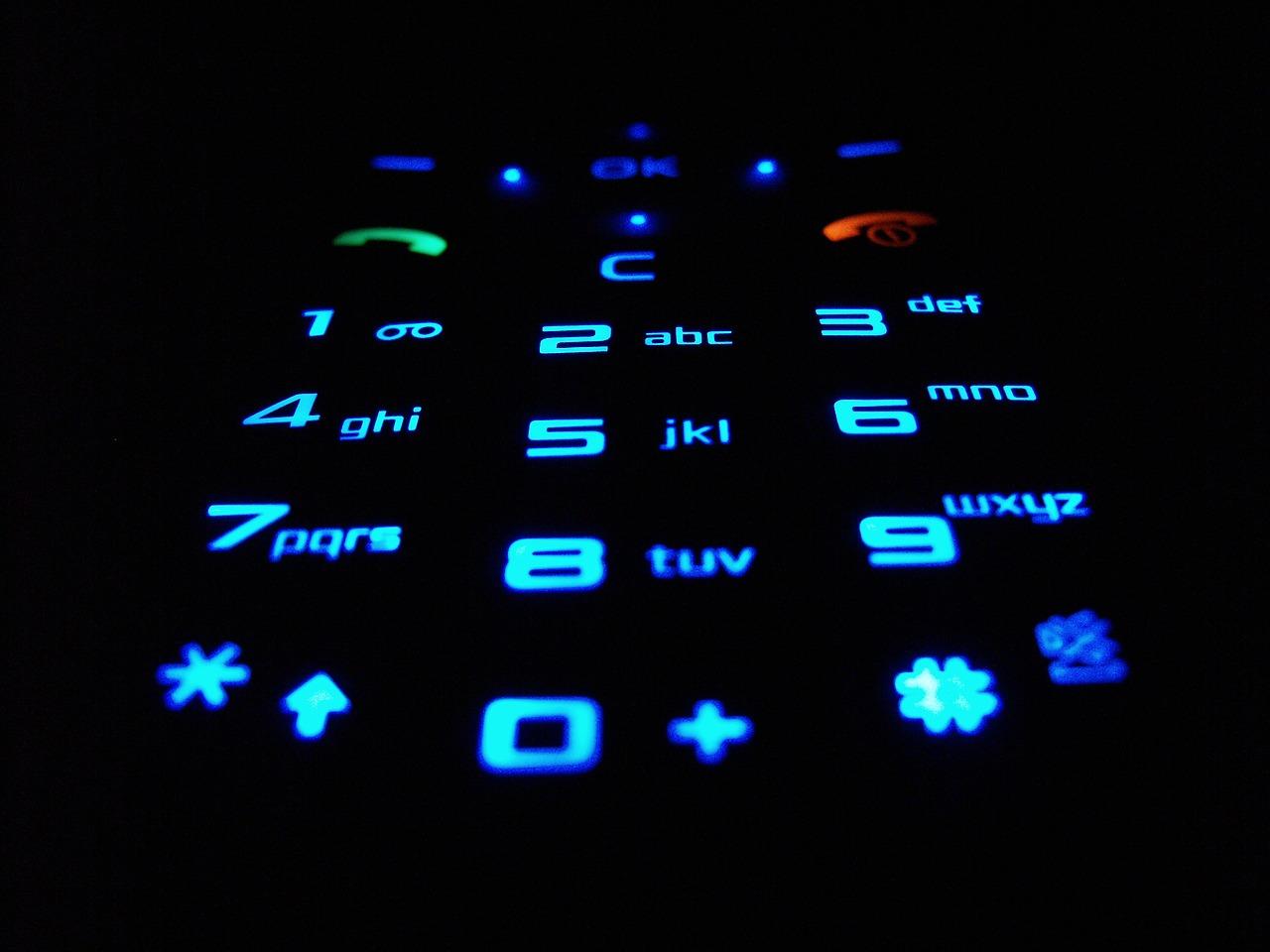 celular, telefonía