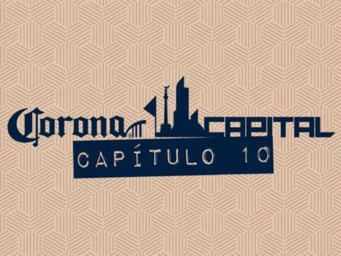 Corona Capital celebra 10 años