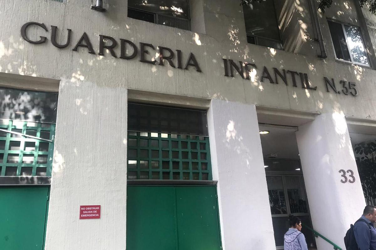 Guardería ABC, Simulacros, CDMX, Hermosillo, Sonora,