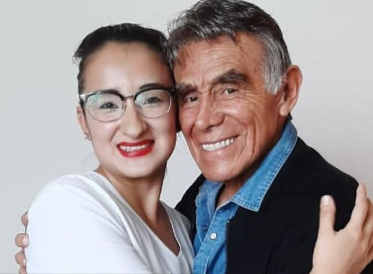 Héctor Suárez sale del hospital