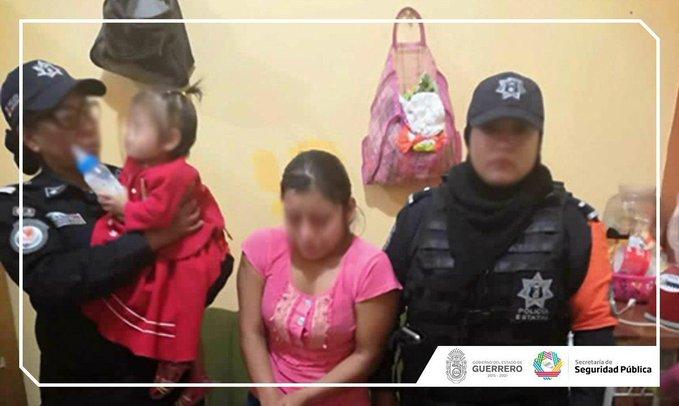 Guerrero, Chilpancingo, niño, Hiena de Guerrero