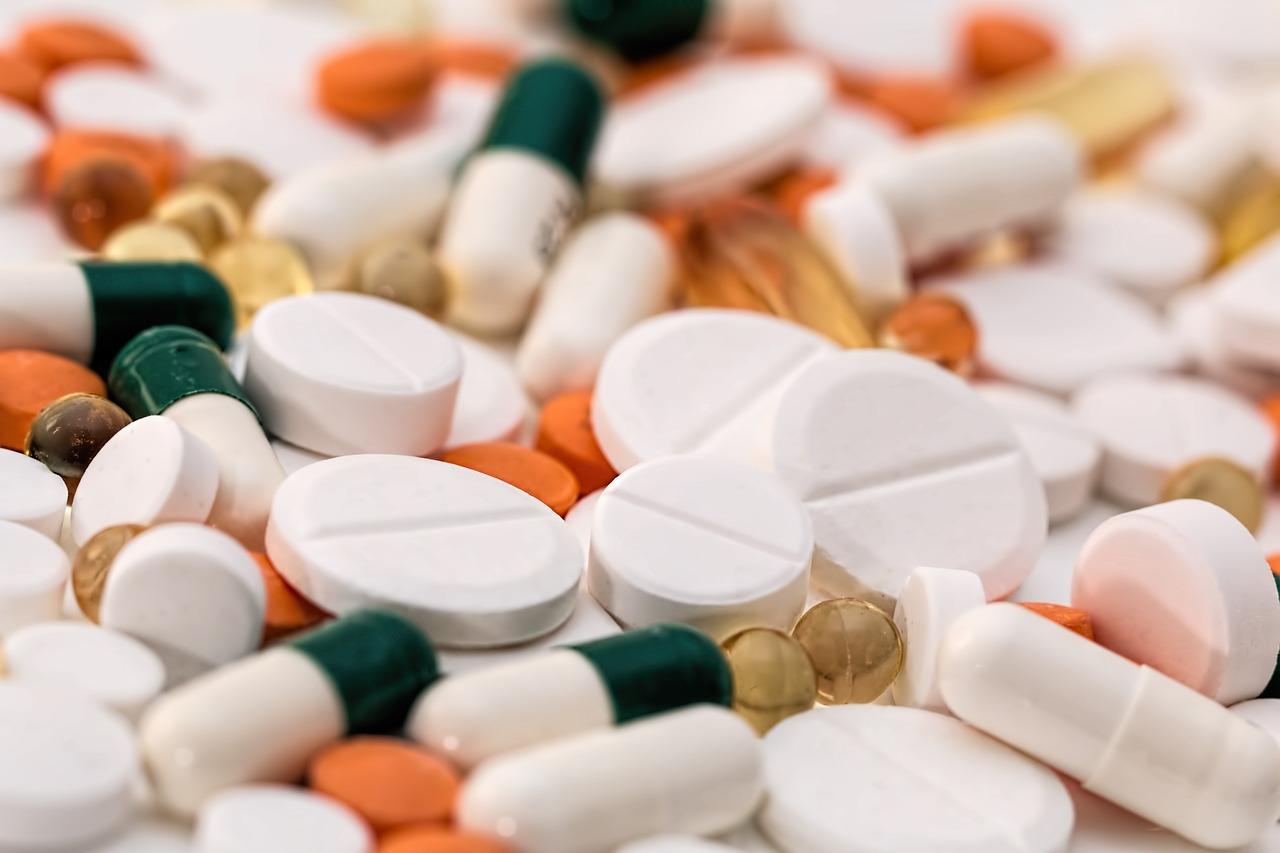 cáncer, medicamentos