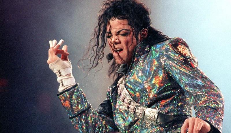 Michael Jackson/Foto: EFE