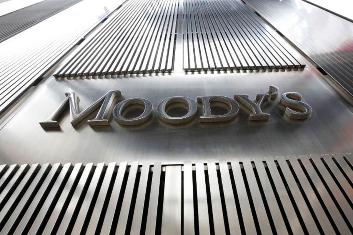 Moody's, calificadoras, crecimiento económico, inversiones,