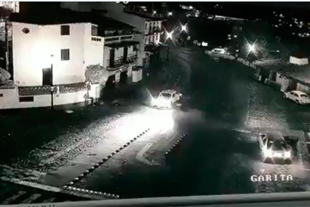 Taxco, Guerrero, violencia, restos humanos