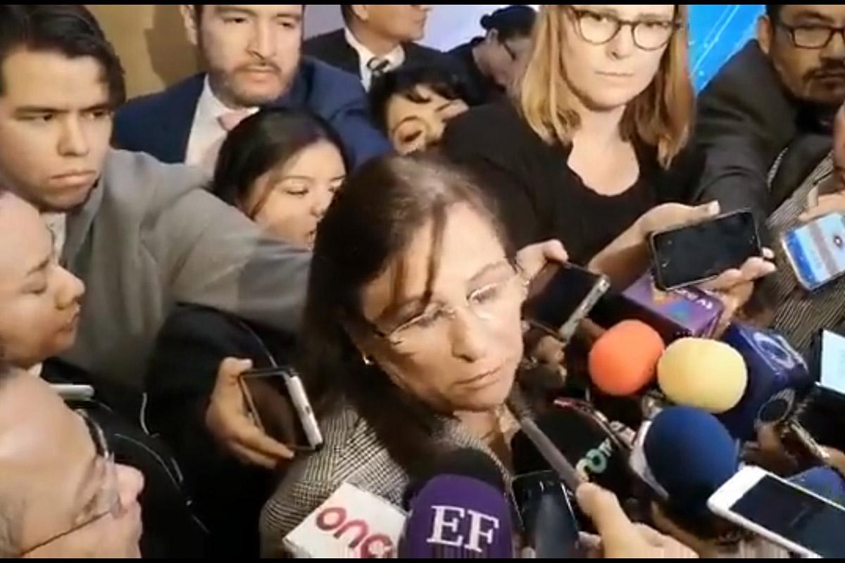 Rocío Nahle, Secretaría de Energía , Comisión Reguladora de Energía, CRE, Guillermo García Alcocer, renuncia,