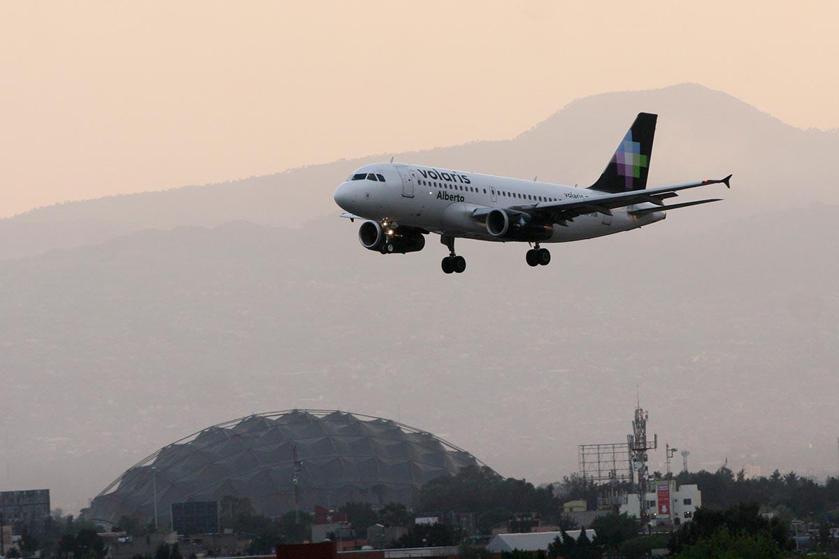 Volaris, migrantes, centroamérica