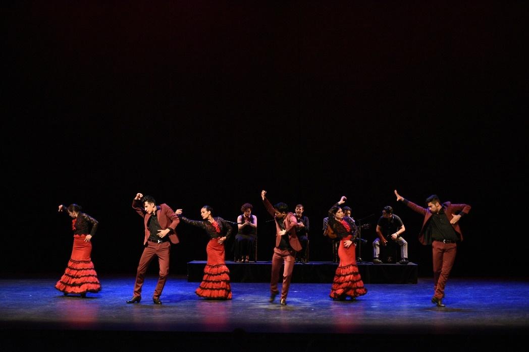 Egresados de la Escuela Nacional de Danza Nellie y Gloria Campobello/Fotos: Ángel Reyes