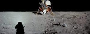 Misión Apolo XI (NASA)