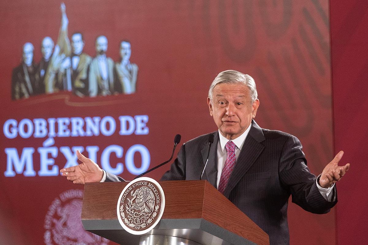AMLO, López Obrador,