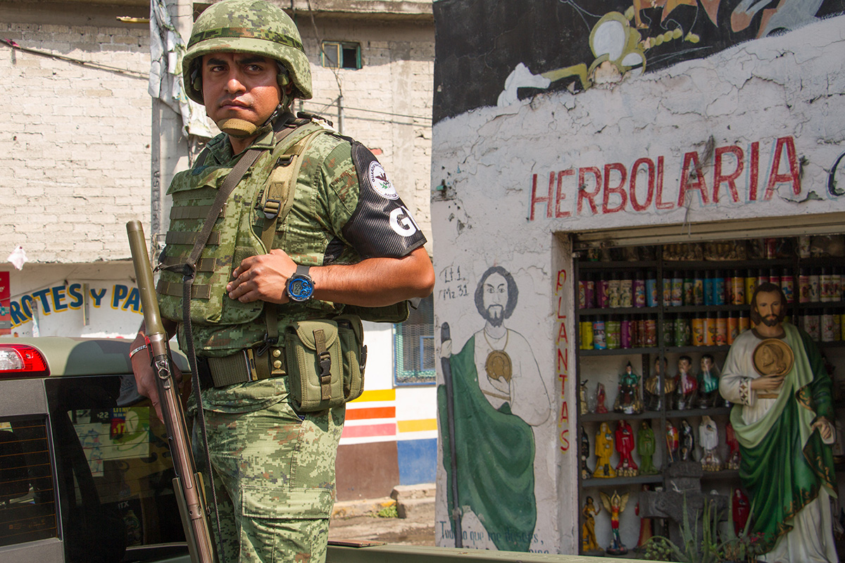 Iztapalapa, Guardia Nacional, Claudia Sheinbaum Pardo, seguridad, inseguridad, secuestro,