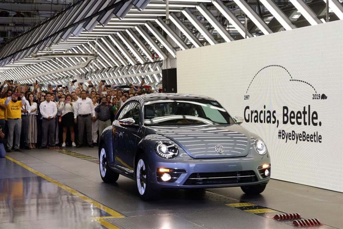 Beetle, Volkswagen, Puebla, Automóvil,