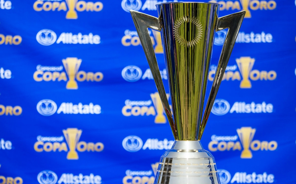Sin boletos para la final de la Copa Oro. Foto Twitter