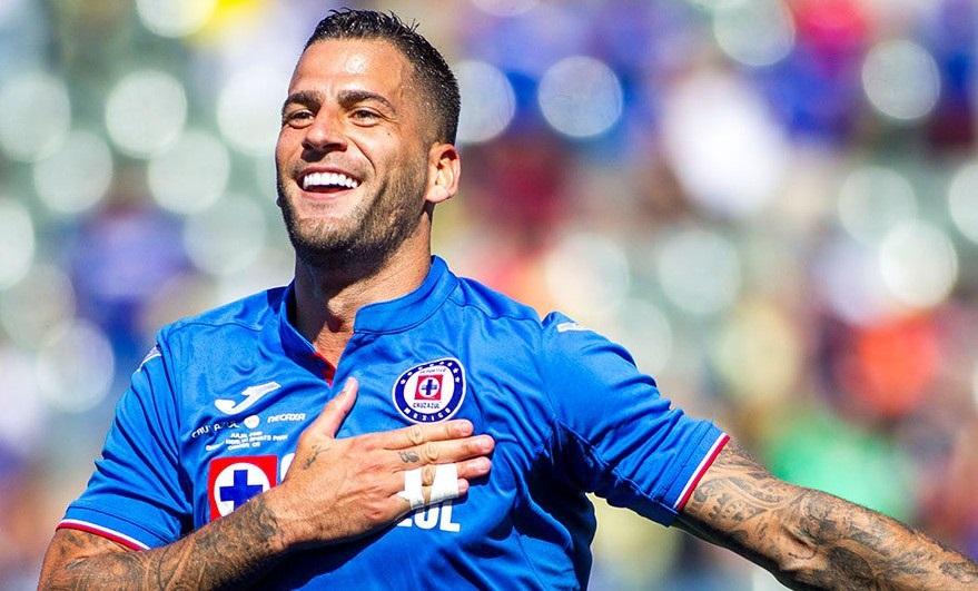 Cruz Azul ganó la Supercopa MX. Foto: Twitter