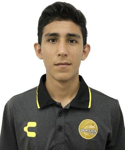 Asesinan a jugador de Dorados. Foto: Twitter
