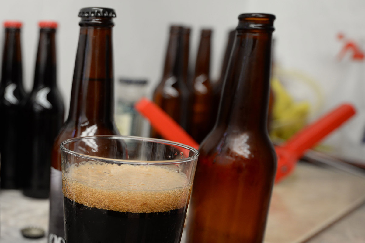 Cerveza, economía, industria cervecera,