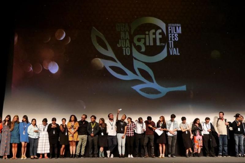 Ganadores del GIFF 2019
