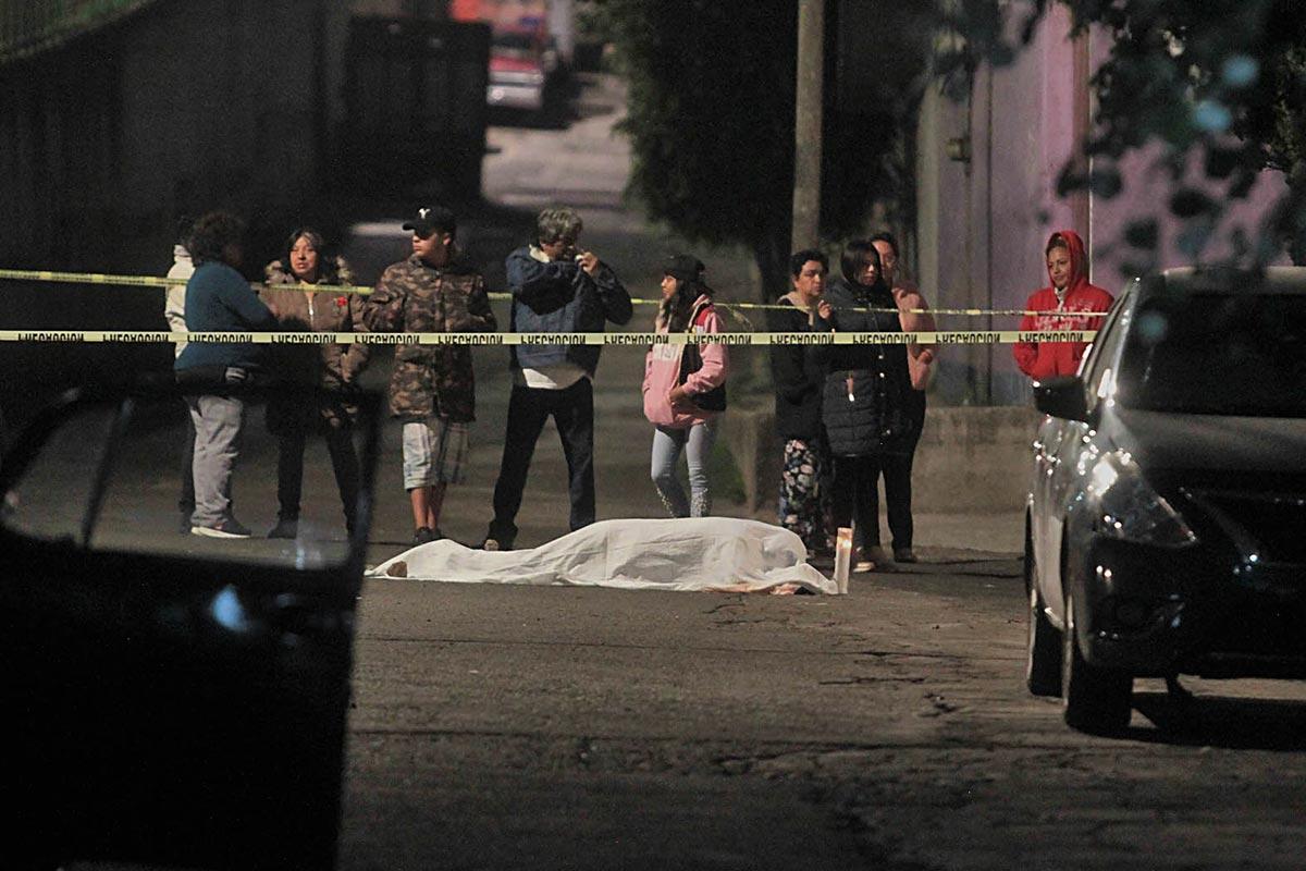homicidio, impunidad