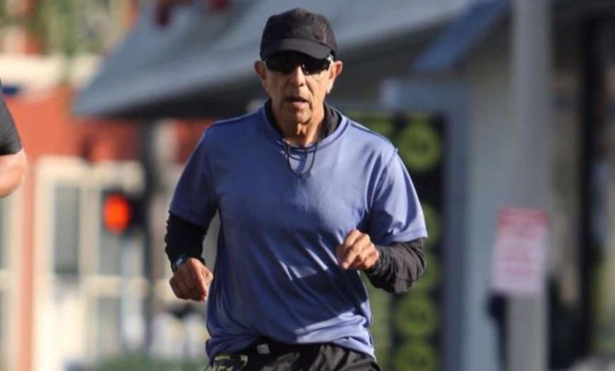 Extraña muerte de maratonista. Foto: Twitter