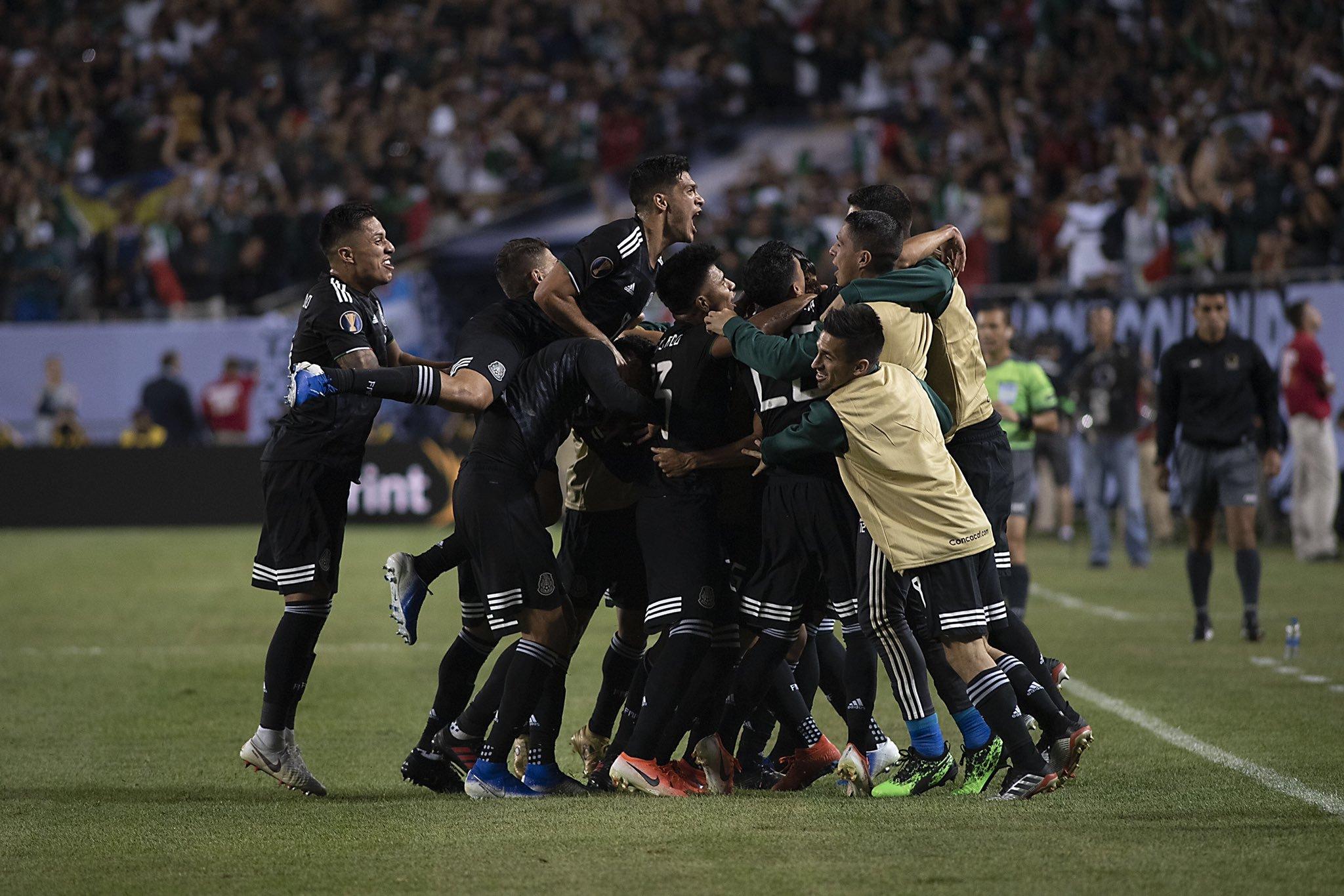 Concacaf cambia el formato de las eliminatorias. Foto: Twitter