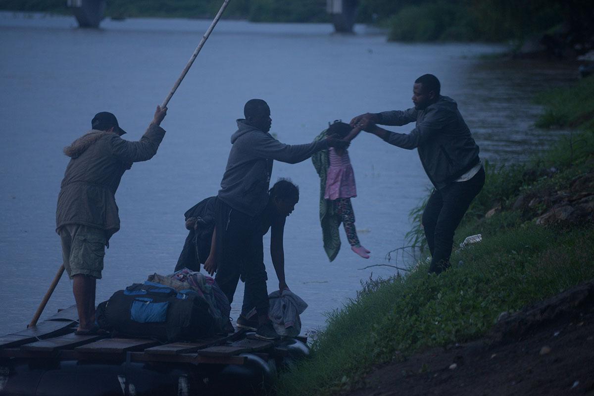 Unión Europea, Secretaría de Relaciones Exteriores, Ley sobre Refugiados, migrantes, asilo,