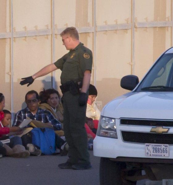 Migrantes, frontera, Estados Unidos, miedo, enfermos, Donald Trump,