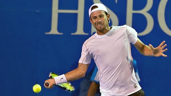 Miguel Ángel Reyes Varela, tenis, Wimbledon