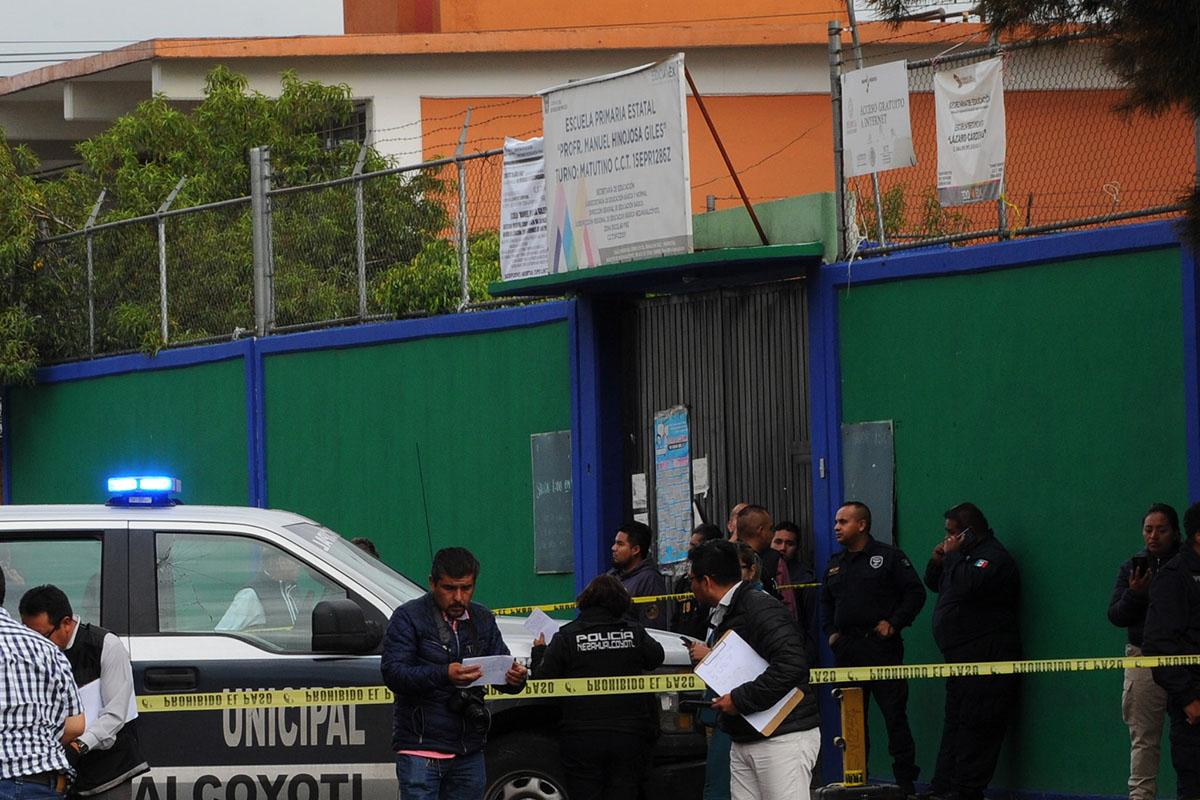 Escuelas, cárceles, conferencia mañanera, López Obrador,