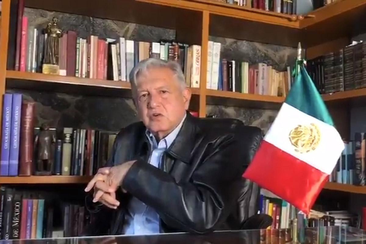 Policía Federal, Guardia Nacional, AMLO, López Obrador, amotinamiento, manifestaciones,