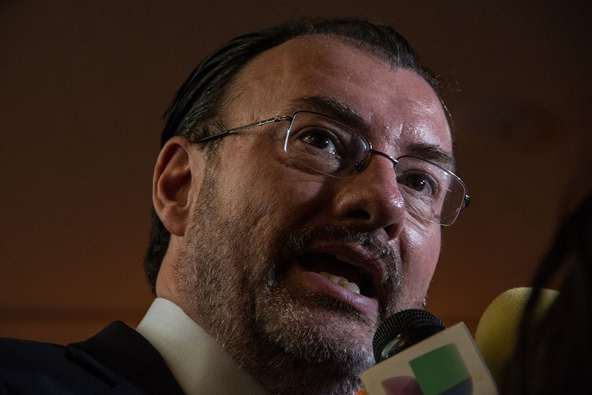 Luis Videgaray, Fettinal, SHCP, Emilio Lozoya, Exdirector Pemex, Javier Coello Trejo,