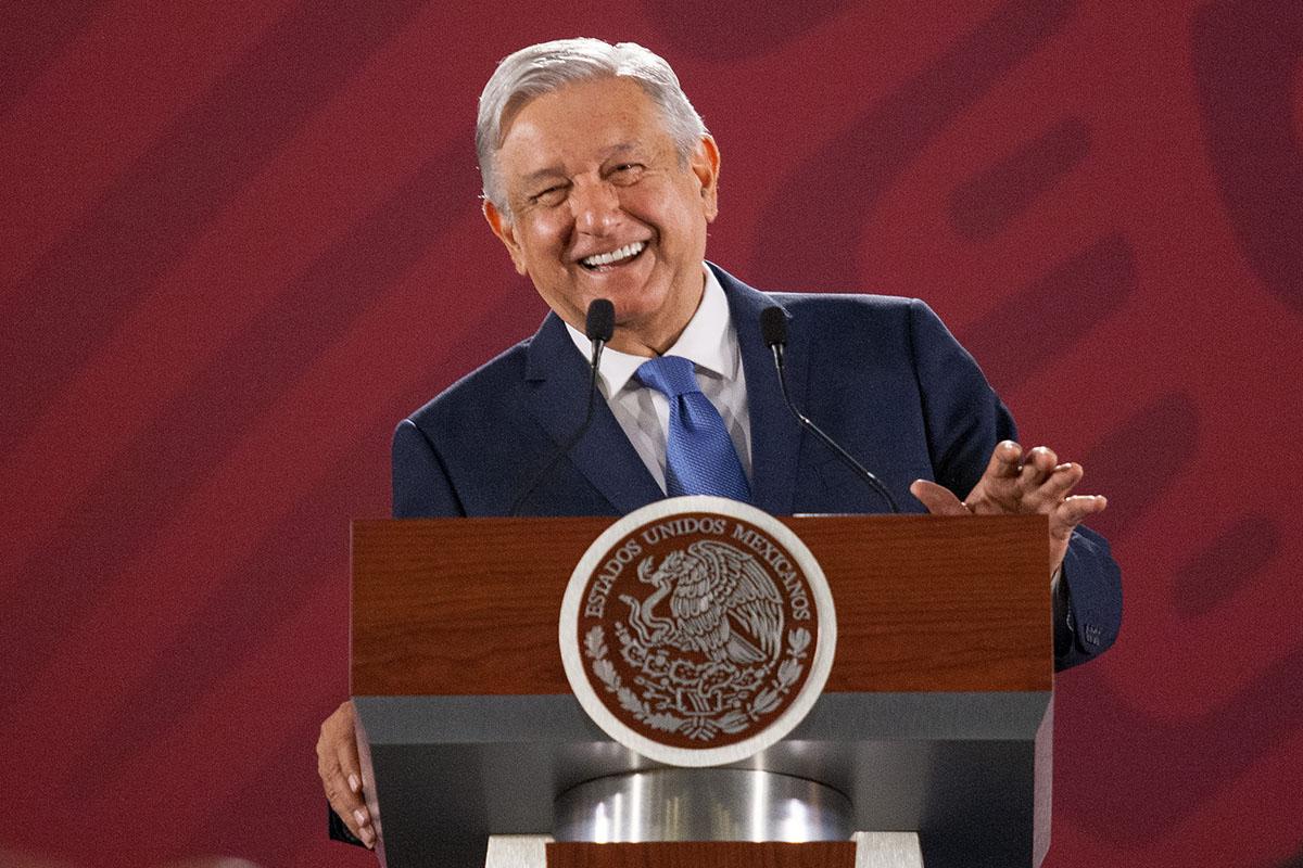 Fondo Monetario Internacional, FMI, López Obrador, autoridad moral,