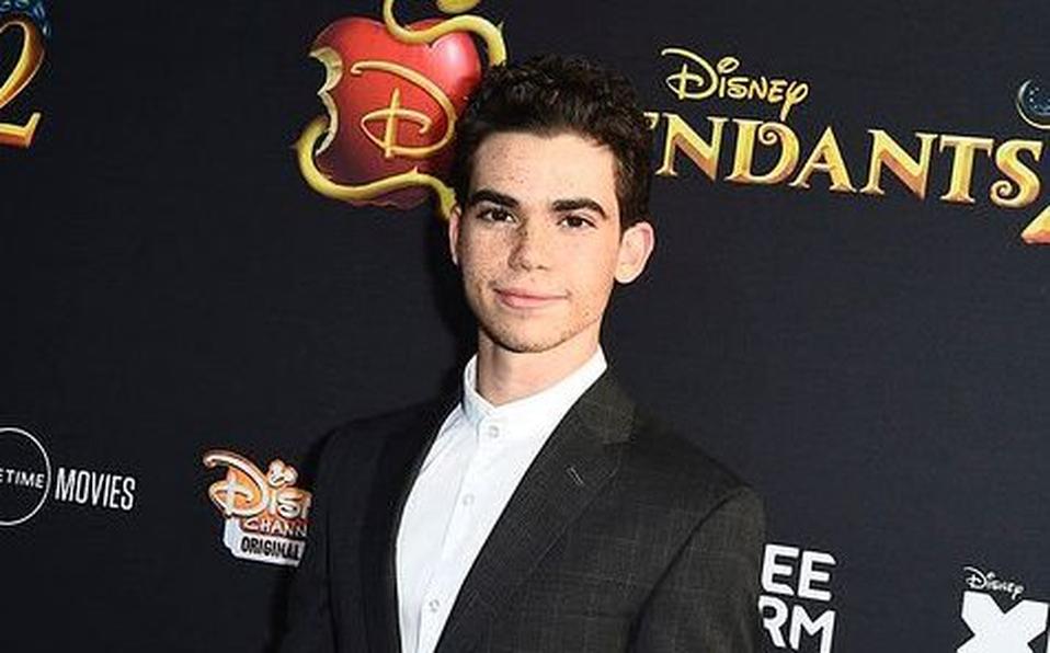 Cameron Boyce, estrella de Disney Channel