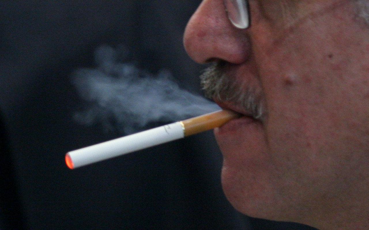 cigarro electrónico, tabaco, OMS, Organización Mundial de la Salud, cáncer,