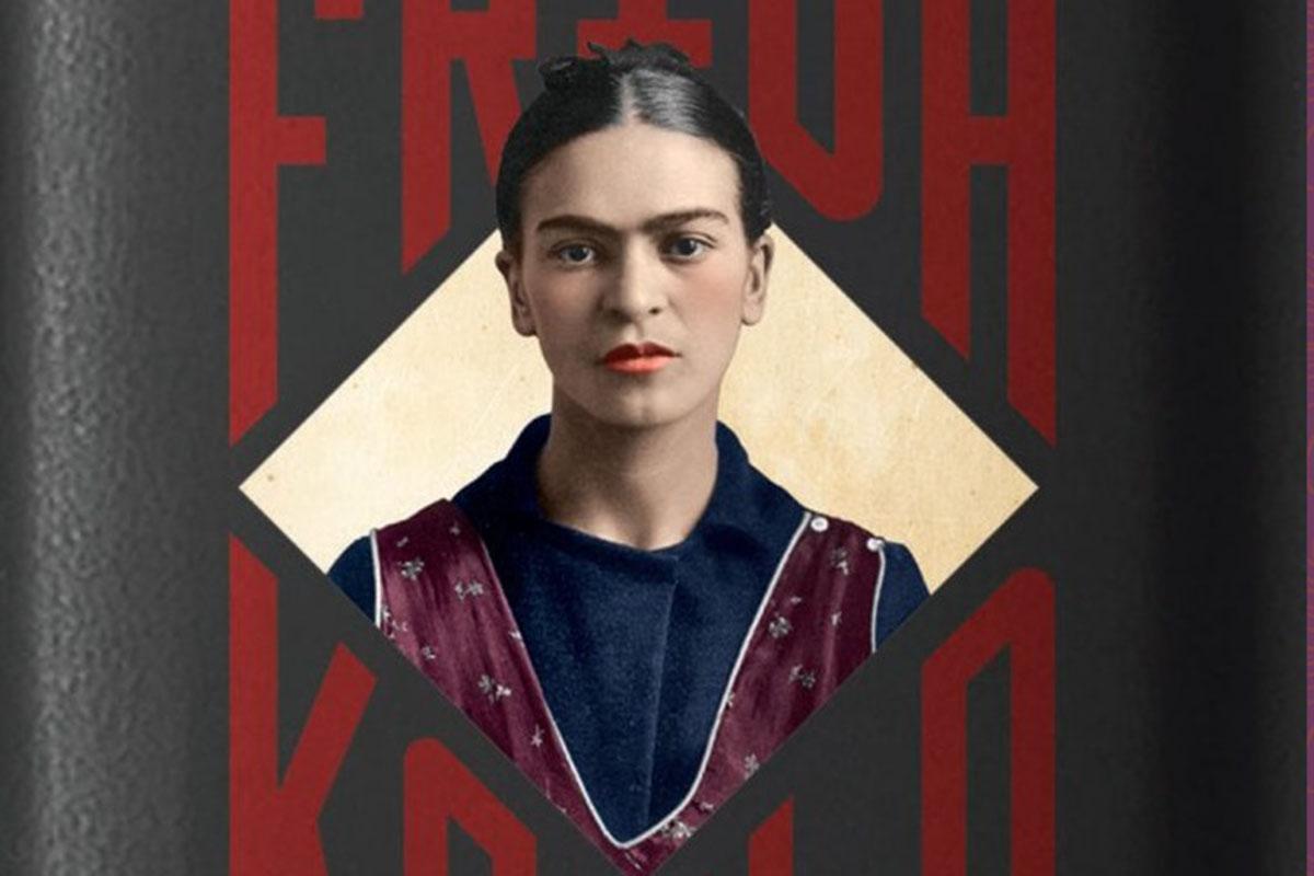 Frida Kahlo, maquillaje, Ulta Beauty, Diego Rivera,