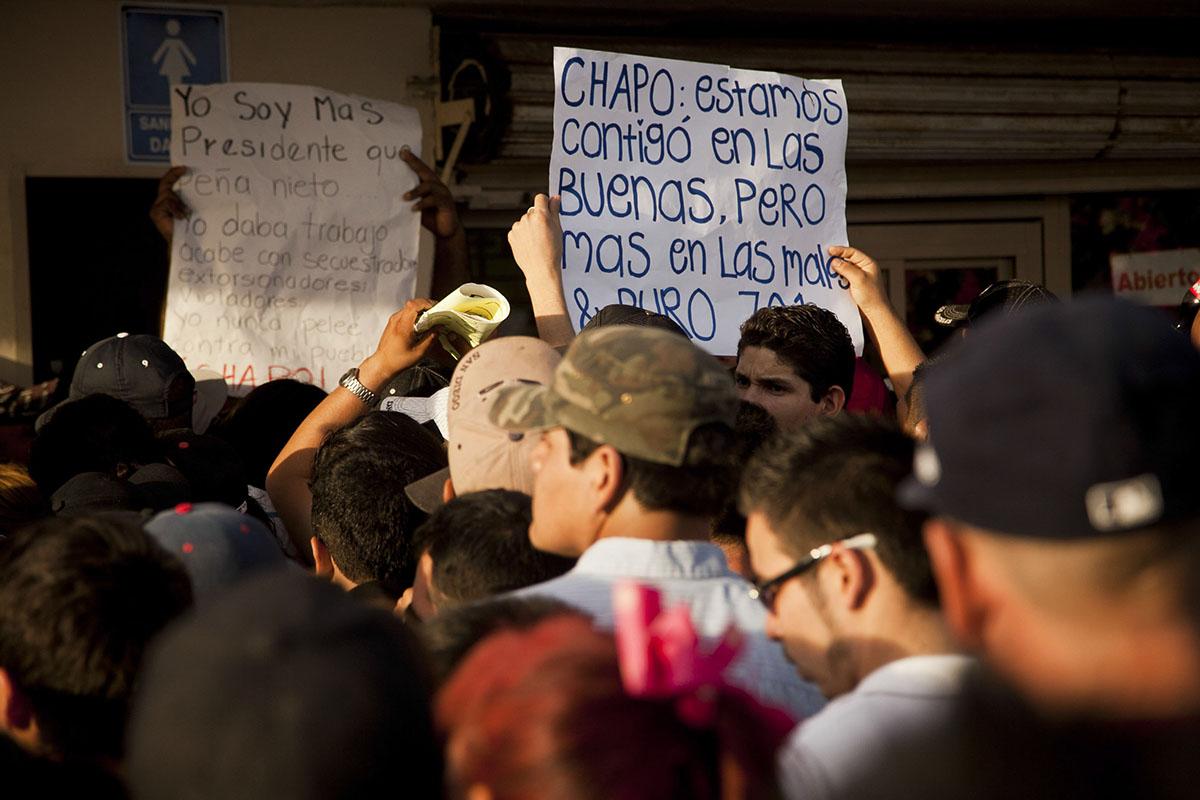 El Chapo Guzmán, Cártel de Sinaloa, narcotraficante, cadena perpetua, Emma Coronel, Badiraguato, Sinaloa,