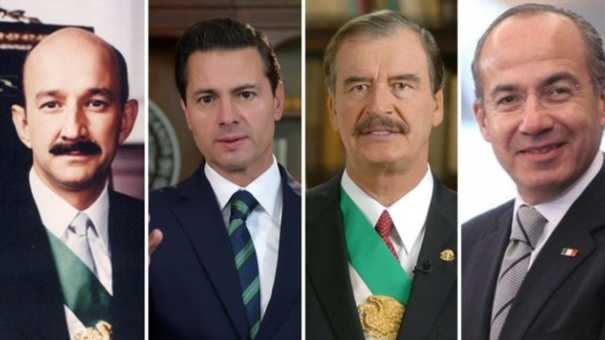 expresidente, SAT, Andrés Manuel Lóez Obrador