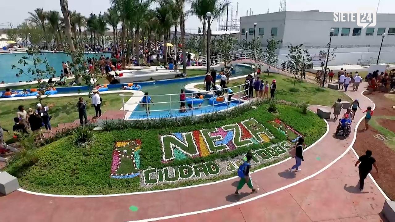 Nezahualcóyotl, Estado de México, vacaciones