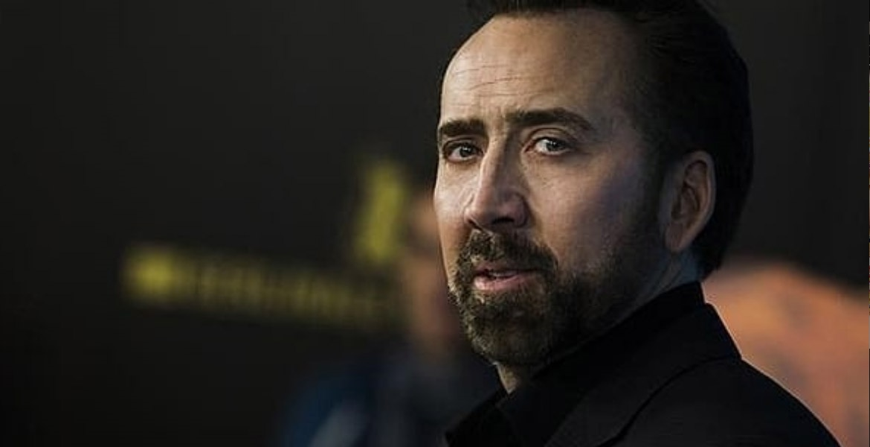Nicolas CageNicolas Cage