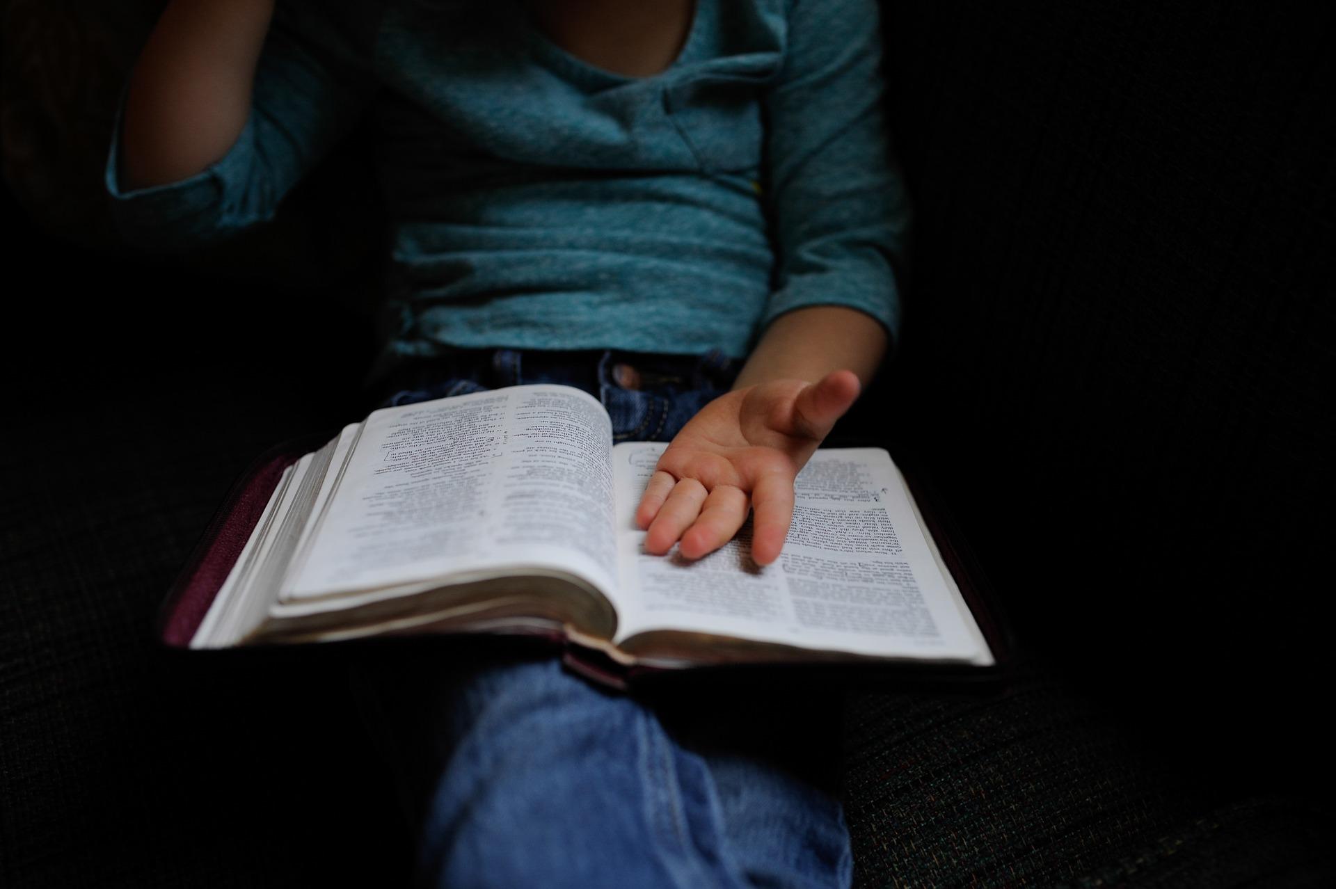 abusos en la Iglesia